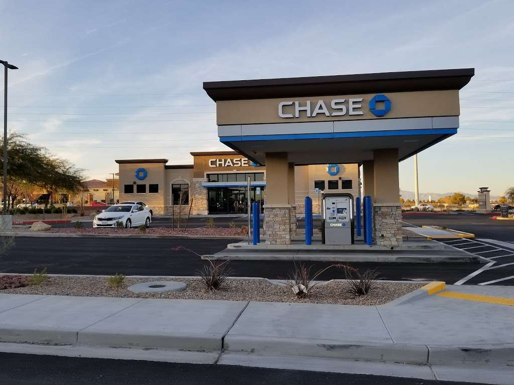 Chase Bank - bank  | Photo 2 of 10 | Address: 7965 Blue Diamond Rd, Las Vegas, NV 89178, USA | Phone: (702) 545-9432