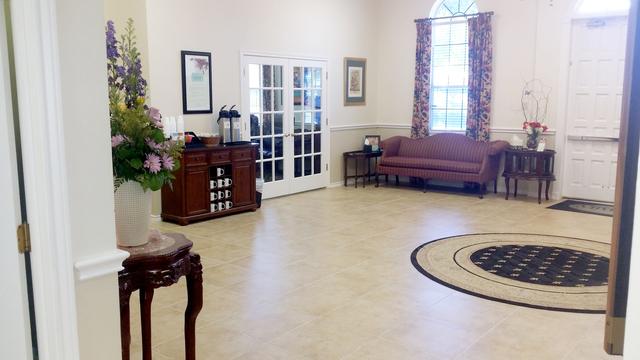Garden Oaks Funeral Home - funeral home  | Photo 4 of 10 | Address: 13430 Bellaire Blvd, Houston, TX 77083, USA | Phone: (281) 530-5400
