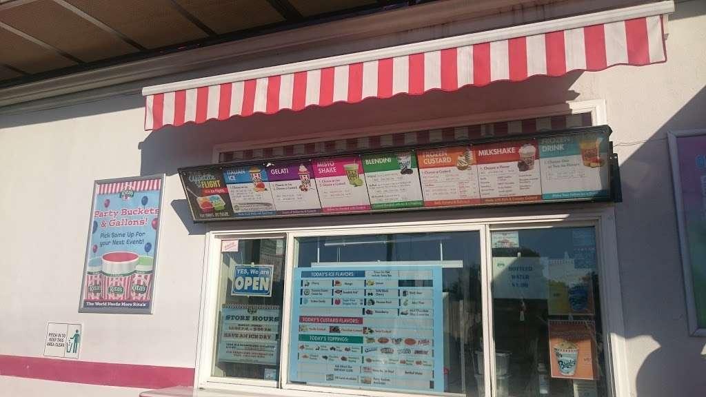 Ritas Italian Ice - store    Photo 8 of 10   Address: 50 River Rd, North Arlington, NJ 07031, USA   Phone: (201) 428-1356