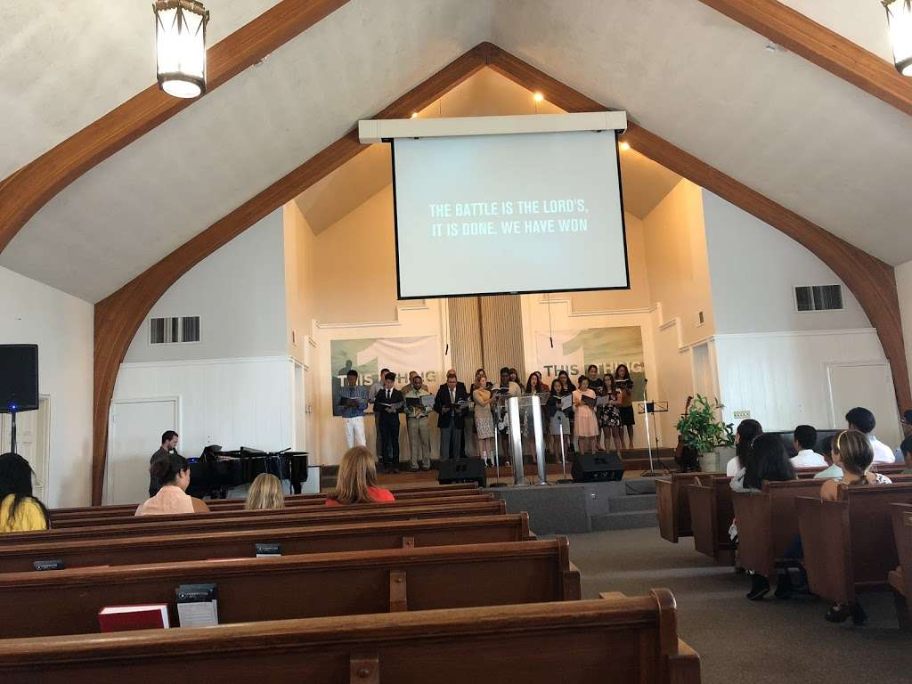 Bethel Baptist Church - church  | Photo 1 of 4 | Address: 1501 W Carson St, Torrance, CA 90501, USA | Phone: (310) 320-8505
