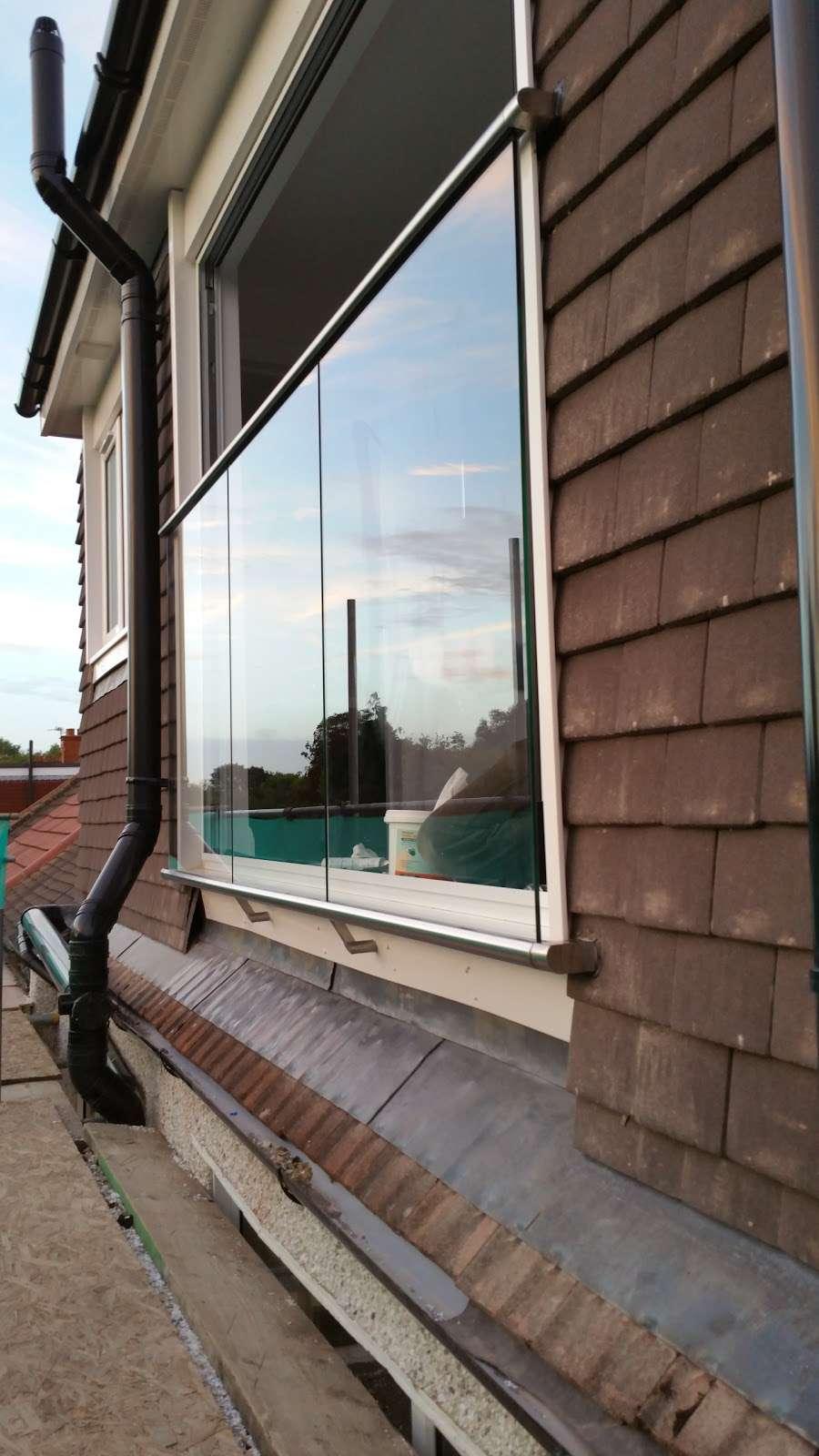 Ably Glass Ltd. - home goods store    Photo 10 of 10   Address: 108 Eardley Rd, London SW16 6BJ, UK   Phone: 020 8677 7872