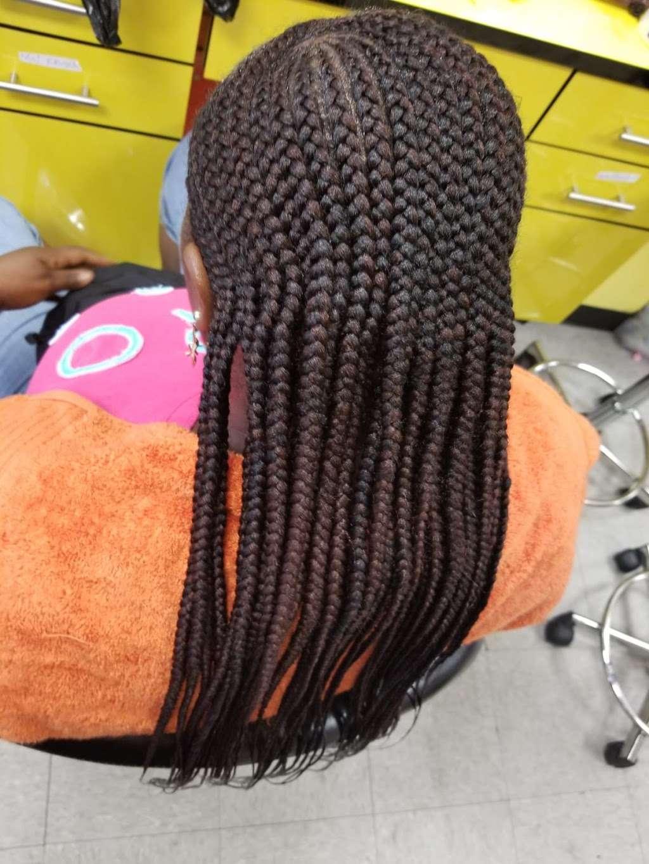 Blessing Bless Hair Braiding - hair care    Photo 1 of 8   Address: 1669 Boston Rd, Bronx, NY 10460, USA   Phone: (917) 819-3055