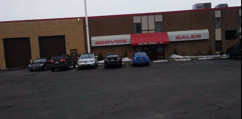 Beyer Bros Corporation. - car dealer  | Photo 5 of 10 | Address: 109 Broad Ave, Fairview, NJ 07022, USA | Phone: (201) 943-3100
