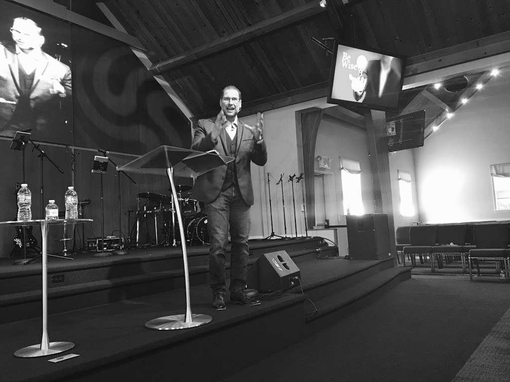 Bellerose Assembly of God - church  | Photo 2 of 7 | Address: 240-15 Hillside Avenue, Jamaica, NY 11426, USA | Phone: (718) 217-4536