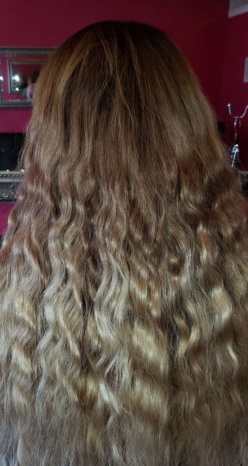 Ultimate Hair World - hair care    Photo 7 of 10   Address: 16 Molter Pl, Bloomfield, NJ 07003, USA   Phone: (973) 622-6900