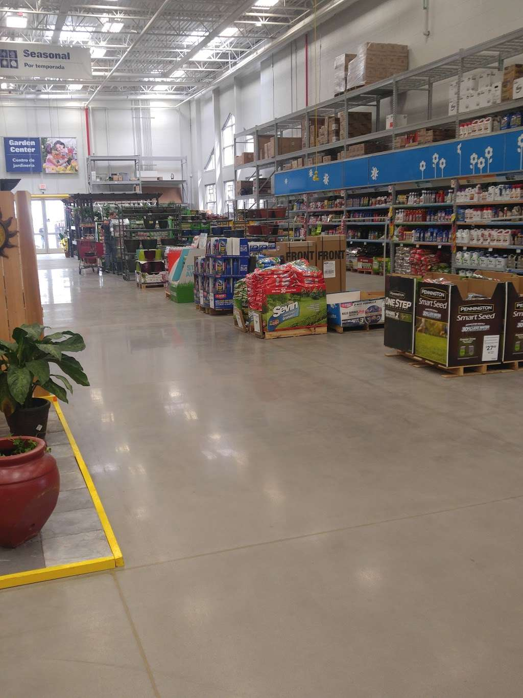 Lowes Home Improvement - hardware store    Photo 10 of 10   Address: 4980 E Bromley Ln, Brighton, CO 80601, USA   Phone: (303) 498-5000