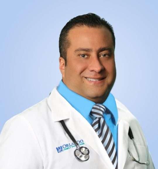Orlando Family Physicians - doctor  | Photo 9 of 10 | Address: 1502 Village Oak Ln, Kissimmee, FL 34746, USA | Phone: (407) 520-3588