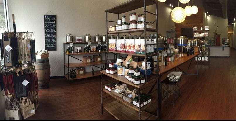 Infused Oils & Vinegars - store  | Photo 2 of 10 | Address: 12835 Preston Rd Suite 302, Dallas, TX 75230, USA | Phone: (972) 789-9610