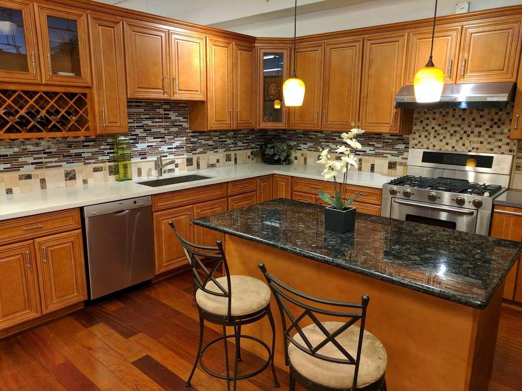Kz Kitchen Cabinet Stone Inc 1500 El Paseo De Saratoga San Jose Ca 95130 Usa