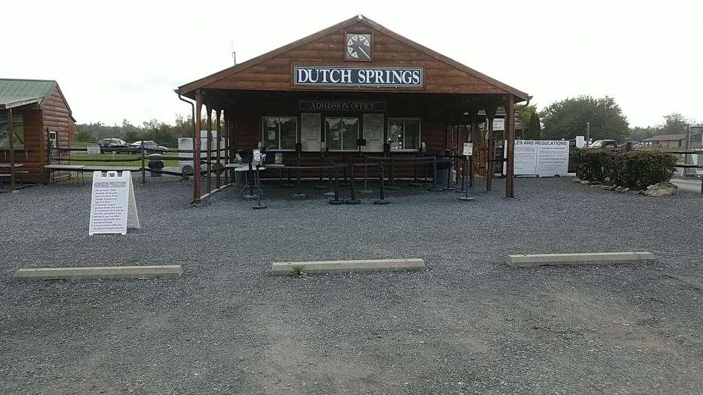 Dutch Springs - amusement park  | Photo 3 of 10 | Address: 4733 Hanoverville Rd, Bethlehem, PA 18020, USA | Phone: (610) 759-2270