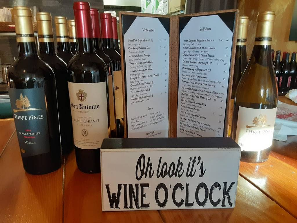 Cucina Basilico - restaurant  | Photo 6 of 8 | Address: 3755 Murphy Canyon Rd, San Diego, CA 92123, USA | Phone: (858) 874-6436