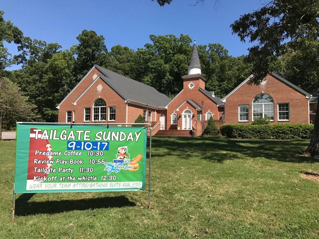 Mt Bethel Presbyterian Church - church  | Photo 5 of 10 | Address: 3541 Rose of Sharon Rd, Durham, NC 27712, USA | Phone: (919) 383-3854