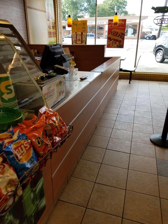 Subway Restaurants - restaurant  | Photo 7 of 10 | Address: 34-12 Broadway, Fair Lawn, NJ 07410, USA | Phone: (551) 224-8734