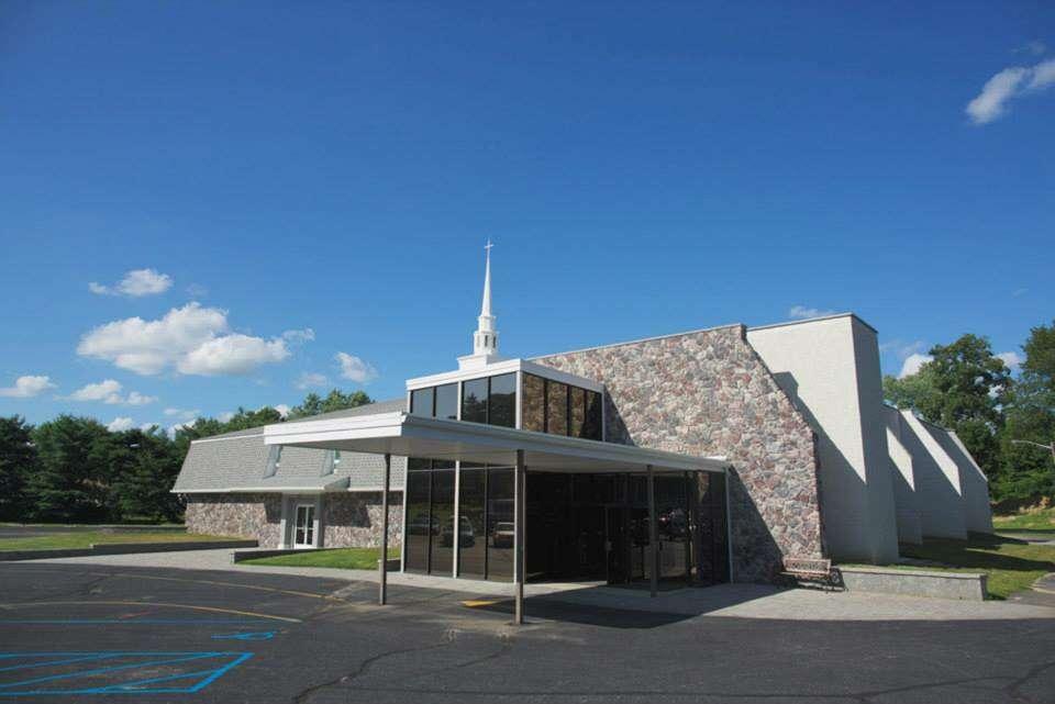 Lighthouse Church - church  | Photo 1 of 10 | Address: 716 Main St, Lumberton, NJ 08048, USA | Phone: (609) 267-2657