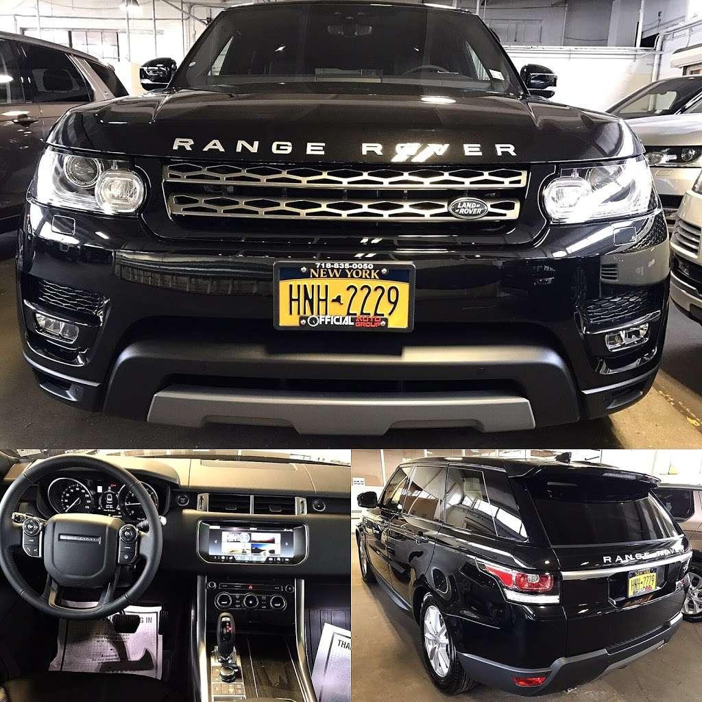 Official Auto Group - car dealer  | Photo 9 of 10 | Address: 106-02 Rockaway Blvd, Ozone Park, NY 11417, USA | Phone: (718) 835-0050