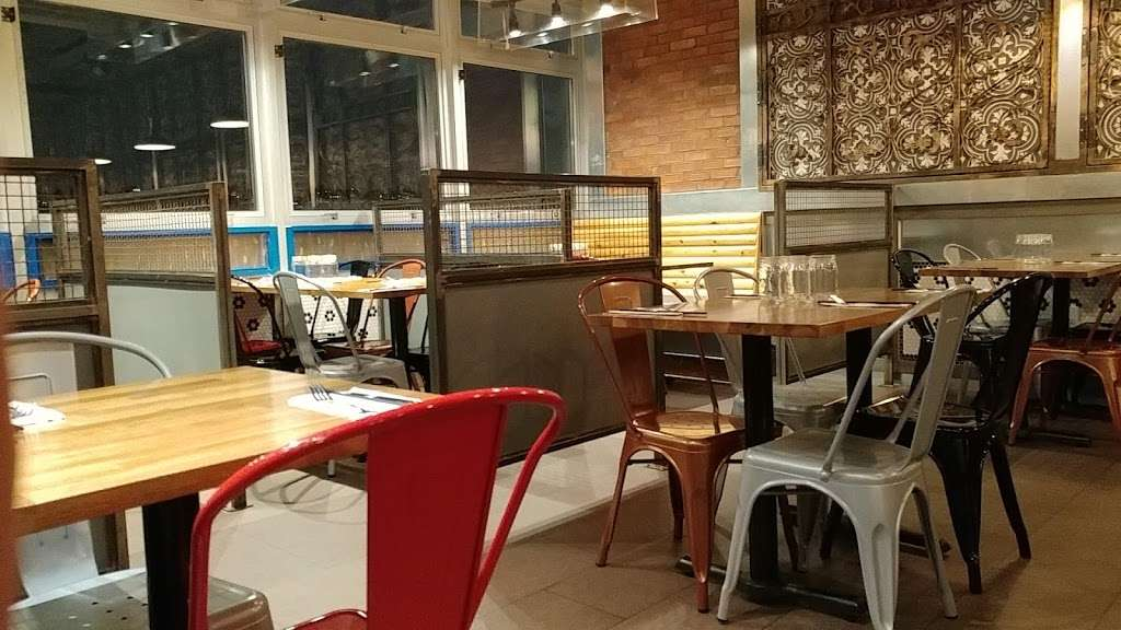 SEAK - restaurant    Photo 1 of 10   Address: 725 River Rd Unit #30, Edgewater, NJ 07020, USA   Phone: (201) 402-3400