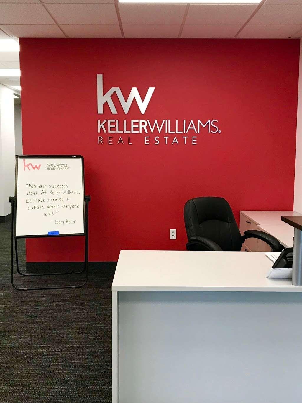 Keller Williams Real Estate- Scranton Wilkes Barre - real estate agency    Photo 2 of 3   Address: 749 Northern Blvd, South Abington Township, PA 18411, USA   Phone: (570) 585-5800