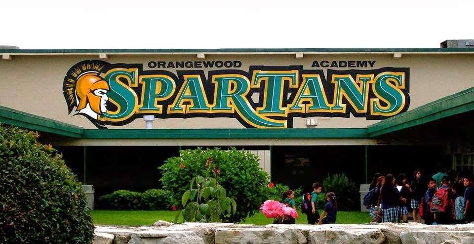 Orangewood Academy - school    Photo 8 of 10   Address: 13732 Clinton St, Garden Grove, CA 92843, USA   Phone: (714) 534-4694