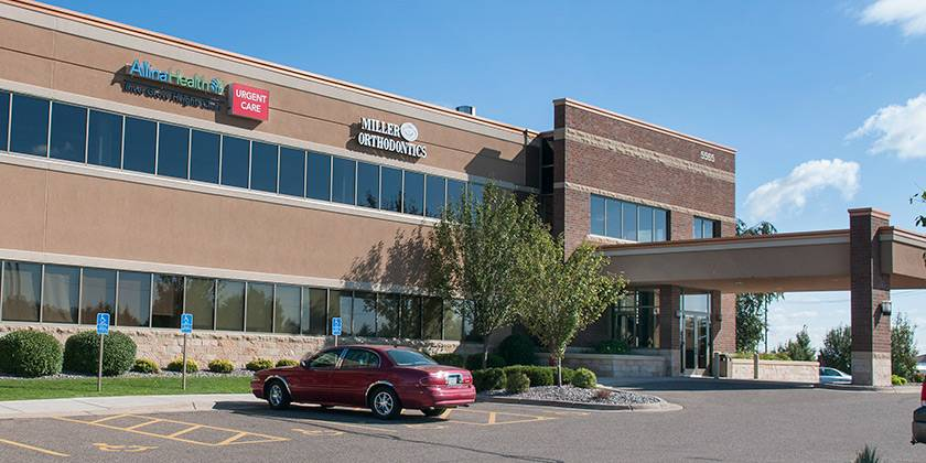Allina Health Inver Grove Heights Clinic - hospital  | Photo 1 of 2 | Address: 5565 Blaine Ave E, Inver Grove Heights, MN 55076, USA | Phone: (651) 241-9400