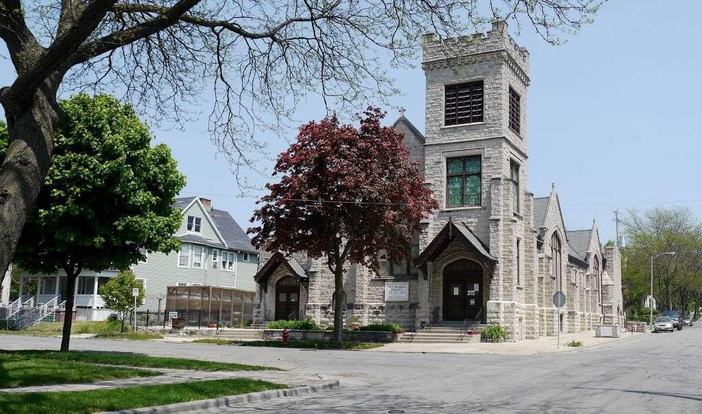 All Peoples Church - church  | Photo 2 of 10 | Address: 2600 N 2nd St, Milwaukee, WI 53212, USA | Phone: (414) 264-1616