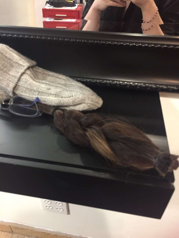Inwood Hair Studio - hair care  | Photo 2 of 2 | Address: 11 Henshaw St, New York, NY 10034, USA | Phone: (646) 707-3657