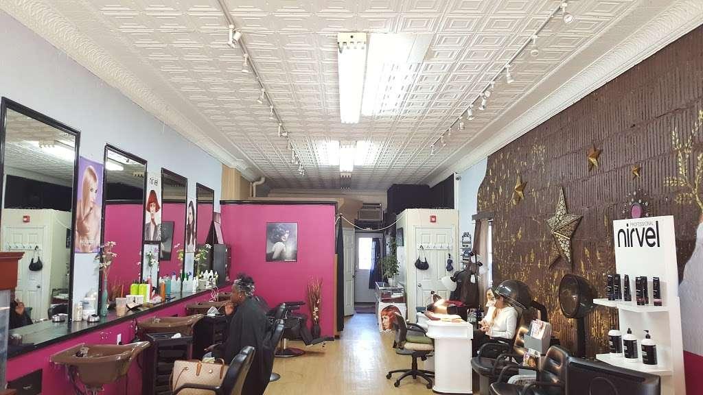 Dangela Beauty Salon - hair care  | Photo 2 of 10 | Address: 80 N Sussex St, Dover, NJ 07801, USA | Phone: (973) 978-7256