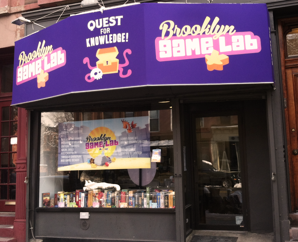 Brooklyn Game Lab - store  | Photo 6 of 8 | Address: 310 7th Ave floor 1, Brooklyn, NY 11215, USA | Phone: (718) 788-1122