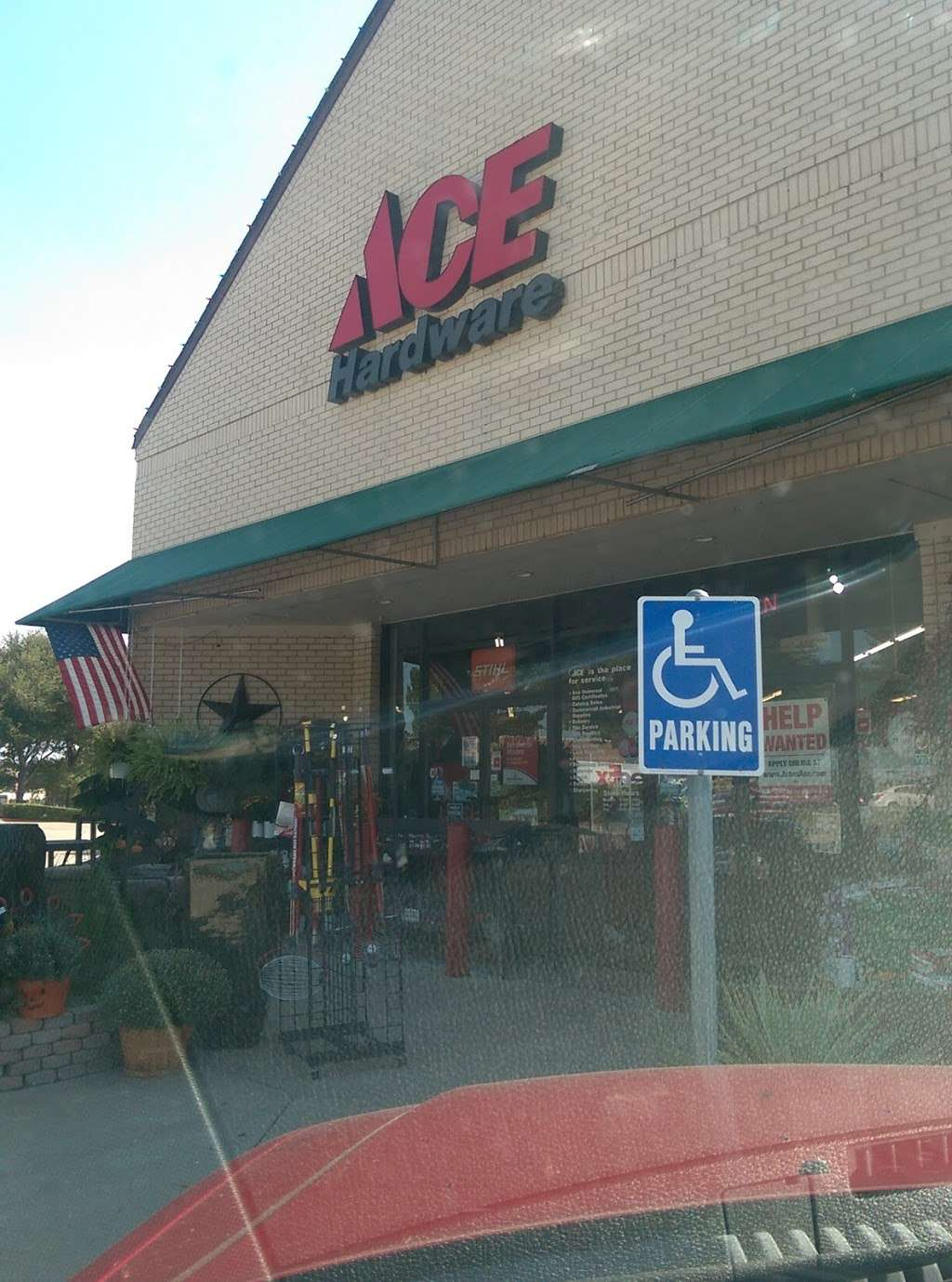 Jabos Ace Hardware Coppell - hardware store  | Photo 5 of 10 | Address: 465 S Denton Tap Rd, Coppell, TX 75019, USA | Phone: (972) 462-8668