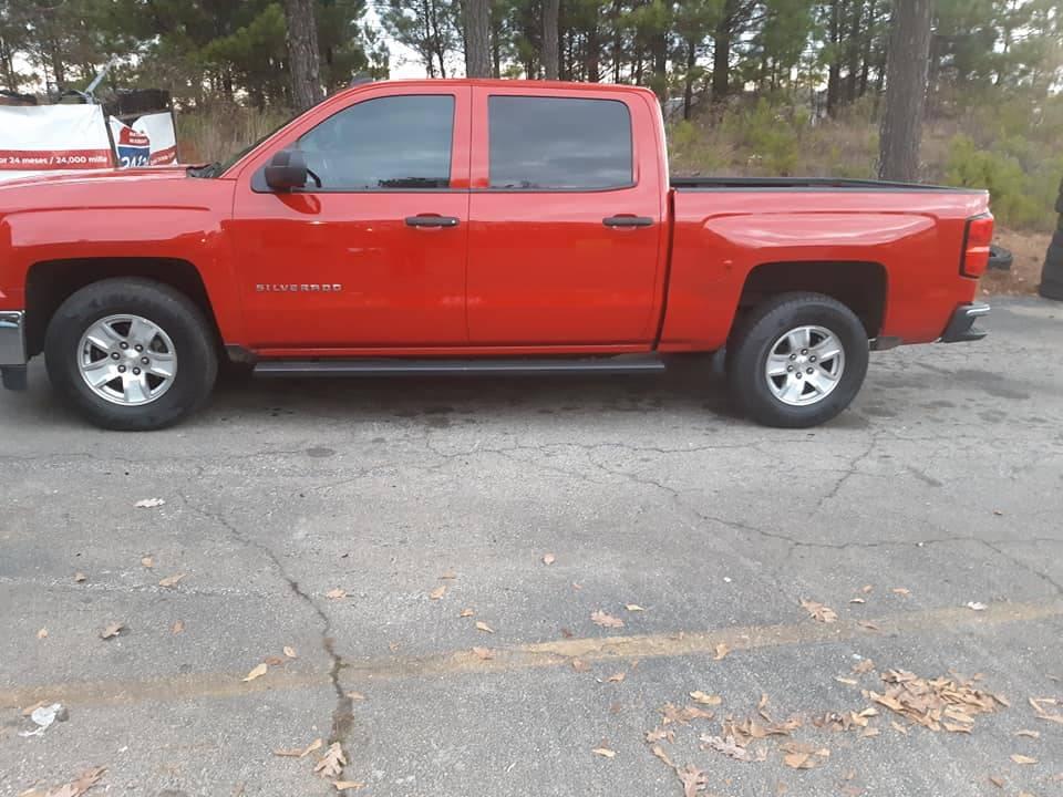 Ellenwood tires llc - car repair  | Photo 6 of 7 | Address: 2837 E Atlanta Rd, Ellenwood, GA 30294, USA | Phone: (832) 577-5135
