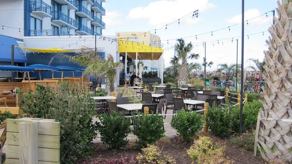 Ocean 27 - restaurant  | Photo 10 of 10 | Address: 2705 Atlantic Ave, Virginia Beach, VA 23451, USA | Phone: (757) 837-4967