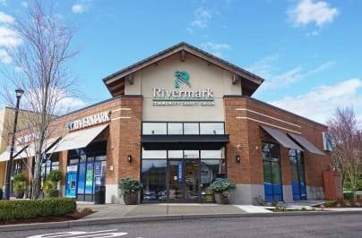 Rivermark Community Credit Union - atm  | Photo 5 of 5 | Address: 15963 SE Happy Valley Town Center Dr, Happy Valley, OR 97086, USA | Phone: (800) 452-8502