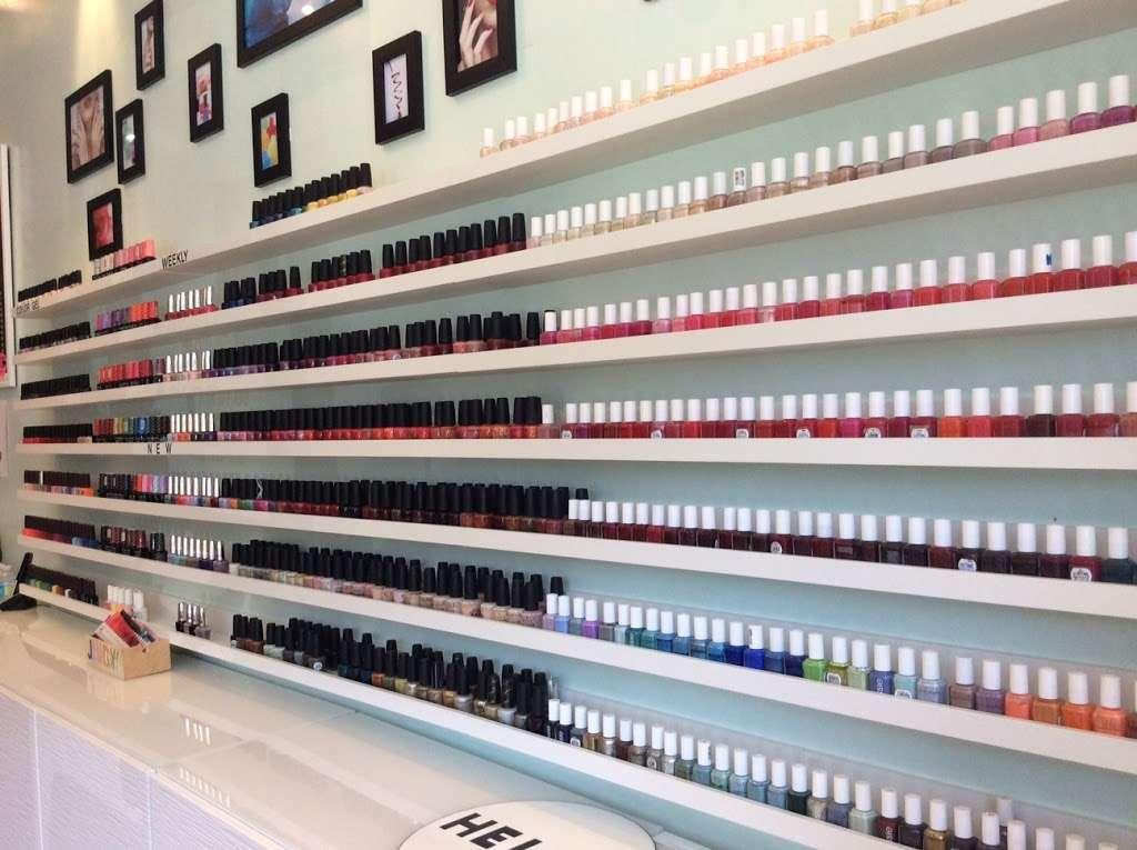 Juicy Nails & Spa - hair care    Photo 2 of 10   Address: 525 Main St #6, Monroe, CT 06468, USA   Phone: (203) 459-9494