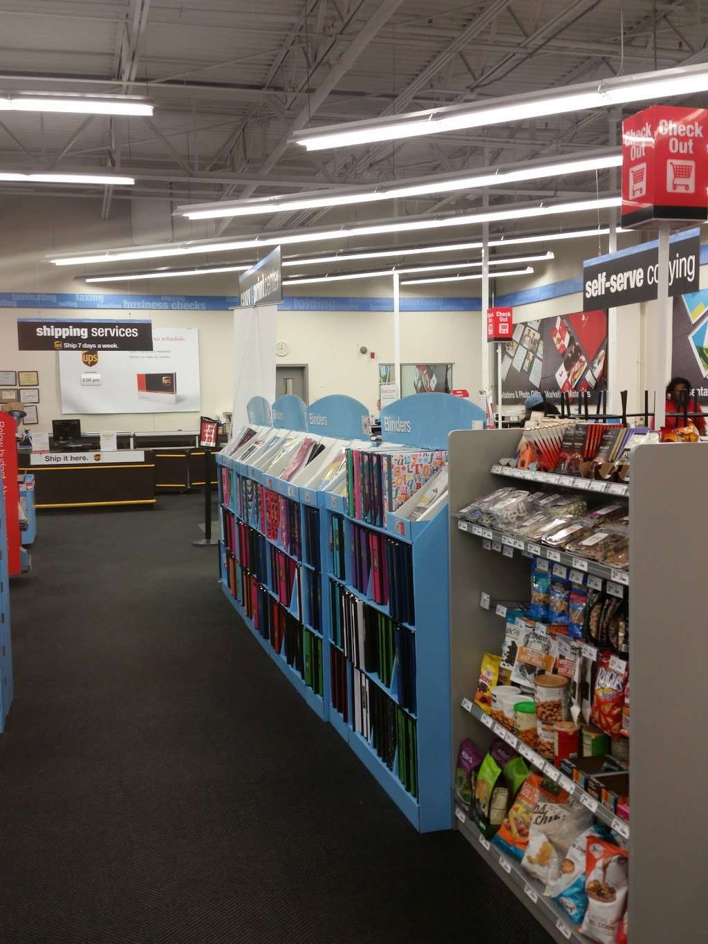 Staples - electronics store  | Photo 5 of 10 | Address: 1341 A Fairview Blvd, Delran, NJ 08075, USA | Phone: (856) 764-2923
