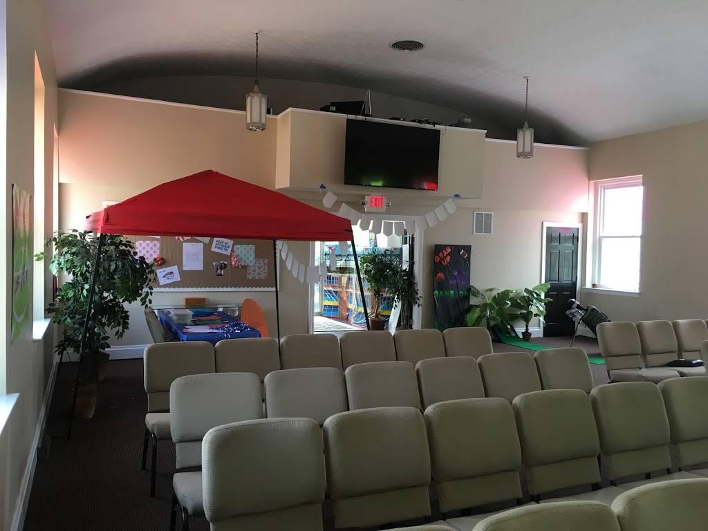 Pathway Apostolic Church - church  | Photo 8 of 10 | Address: Columbus, OH 43223, USA | Phone: (614) 679-8300