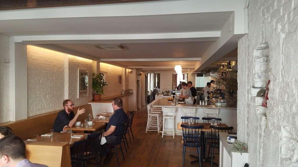The Finch - restaurant  | Photo 6 of 10 | Address: 212 Greene Ave, Brooklyn, NY 11238, USA | Phone: (718) 218-4444