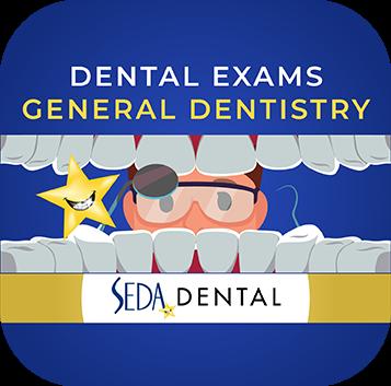 SEDA Dental of Pinecrest - dentist    Photo 5 of 6   Address: 9507 S Dixie Hwy, Pinecrest, FL 33156, USA   Phone: (786) 408-7400