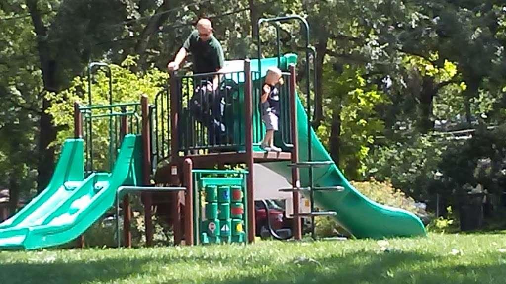 Turtle Hill Park - park  | Photo 2 of 10 | Address: Turtle St, Shorewood, IL 60404, USA