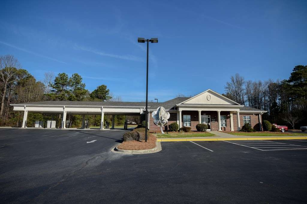 Founders Federal Credit Union - atm  | Photo 1 of 8 | Address: 817 E McGregor St, Pageland, SC 29728, USA | Phone: (800) 845-1614