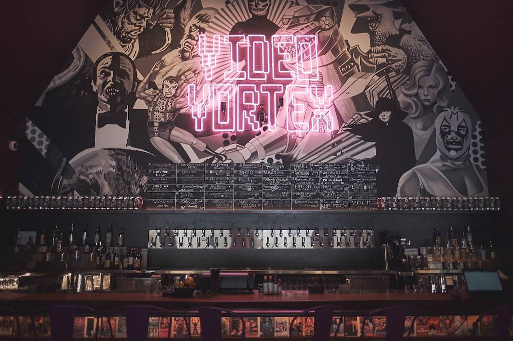 Video Vortex - movie rental  | Photo 2 of 10 | Address: 2116 New Bern Ave D, Raleigh, NC 27610, USA | Phone: (984) 444-6621