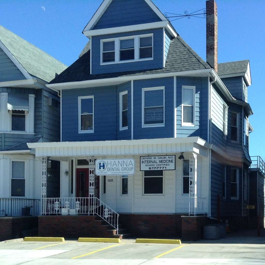 Hanna Dental Group - dentist  | Photo 1 of 1 | Address: 1808 John Fitzgerald Kennedy Blvd, Union City, NJ 07087, USA | Phone: (201) 867-3947