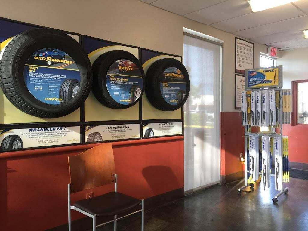 Jiffy Lube - car repair    Photo 7 of 10   Address: 4050 Ludlam Rd, Miami, FL 33155, USA   Phone: (305) 661-9928