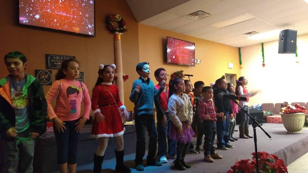 Iglesia Jezreel - church  | Photo 6 of 8 | Address: 11360 Turner Rd, El Paso, TX 79936, USA | Phone: (915) 867-8092