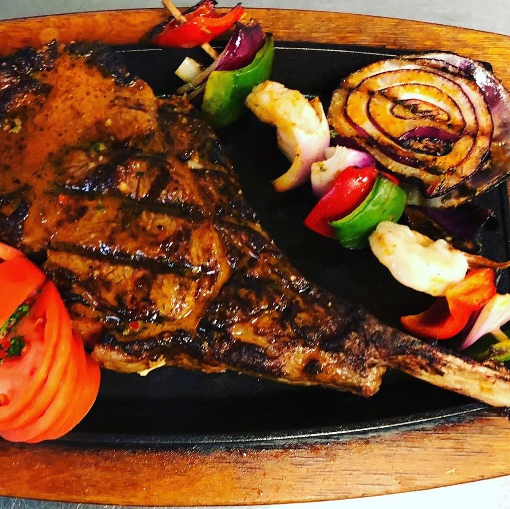 Victors Grill Churrasqueria - restaurant  | Photo 5 of 7 | Address: 7634 Lee Hwy., Falls Church, VA 22042, USA | Phone: (703) 573-4161