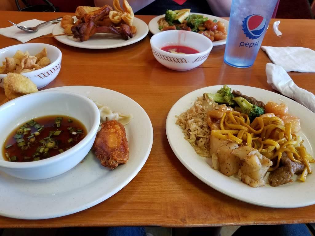 Ma Ma China - restaurant  | Photo 10 of 10 | Address: 6623 Raytown Rd, Raytown, MO 64133, USA | Phone: (816) 358-5999