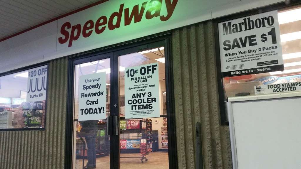 Speedway - convenience store  | Photo 1 of 10 | Address: 6 Tremont Rd, Pine Grove, PA 17963, USA | Phone: (570) 345-2296