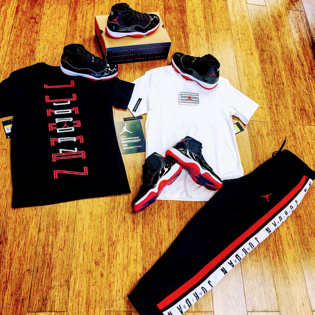 just 4 kicks - shoe store  | Photo 7 of 7 | Address: 5151 Plank Rd suite #12, Baton Rouge, LA 70805, USA | Phone: (225) 358-0005