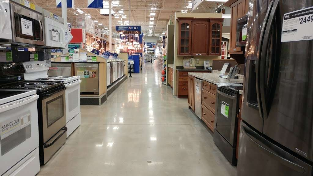 Lowes Home Improvement - hardware store  | Photo 4 of 10 | Address: 1500 Wesel Blvd, Hagerstown, MD 21740, USA | Phone: (301) 766-7200