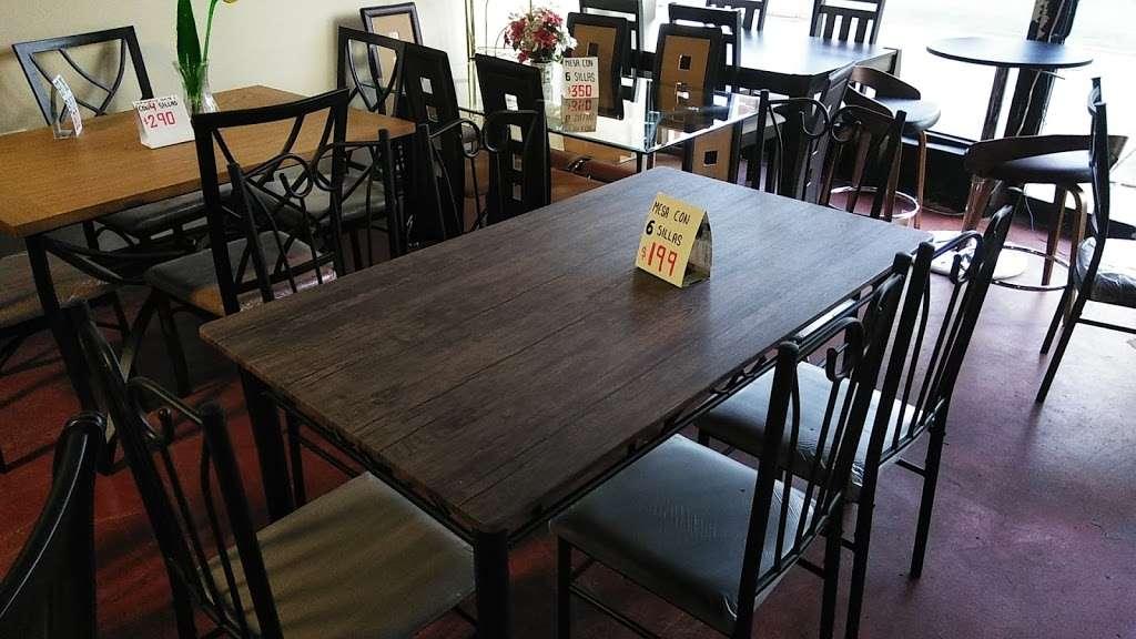 Rositas furniture - furniture store  | Photo 5 of 10 | Address: 5046 W Fullerton Ave, Chicago, IL 60639, USA | Phone: (773) 276-9250