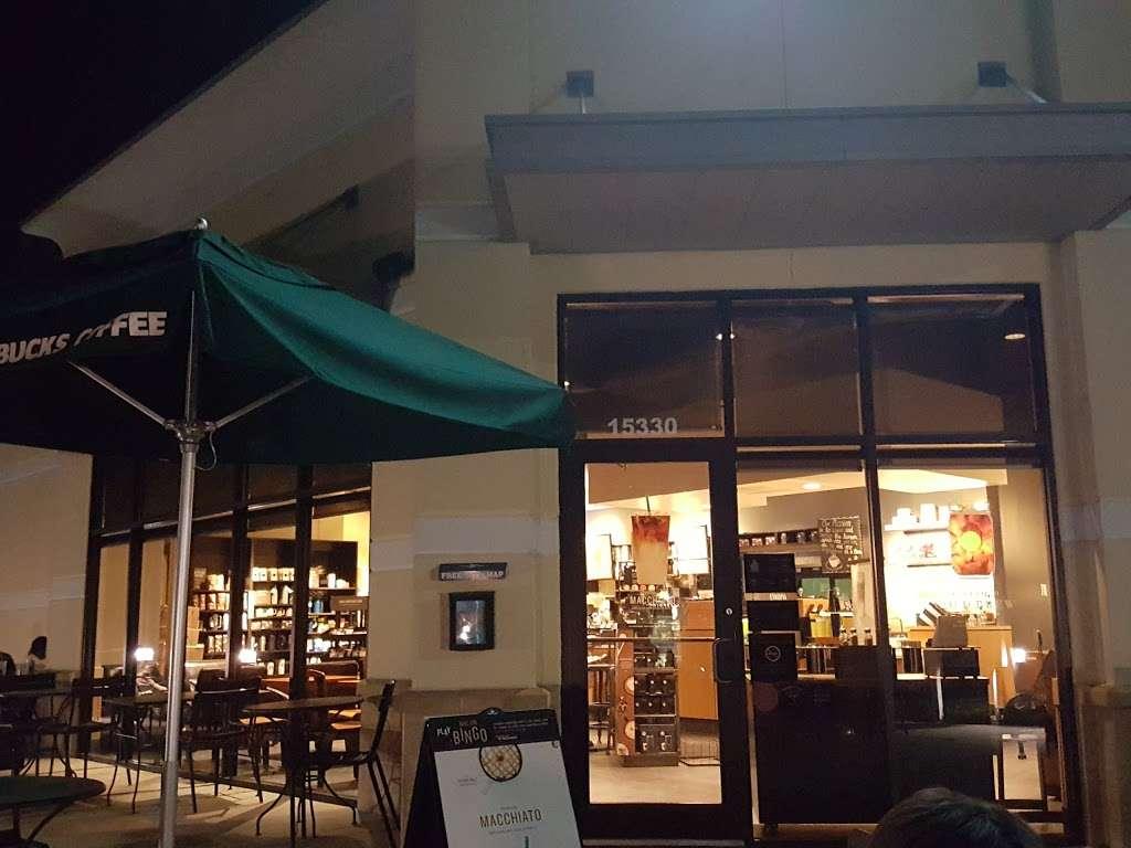 Starbucks - cafe  | Photo 4 of 10 | Address: 15330 TX-105, Montgomery, TX 77356, USA | Phone: (936) 588-5115