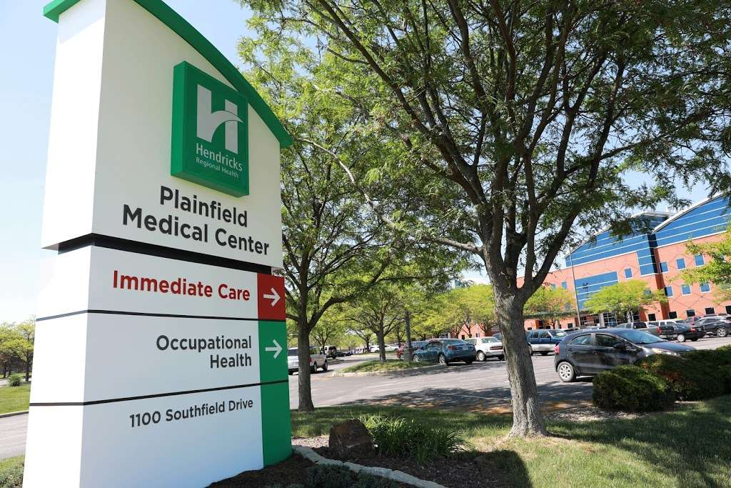 Hendricks Regional Health Immediate Care Center - hospital  | Photo 1 of 2 | Address: 1100 Southfield Dr #1140, Plainfield, IN 46168, USA | Phone: (317) 839-7200
